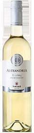 Alexandria White